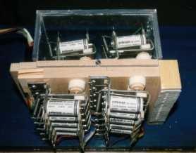Midi-control for a 20er crank organ